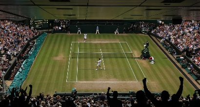 Wimbledon, foto Ipp