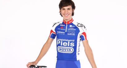Verdick, foto cyclingteam-jopiels.nl