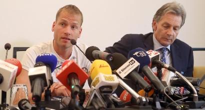 Doping, la IAAF sospende Alex Schwazer: controanalisi positive, niente Olimpiadi