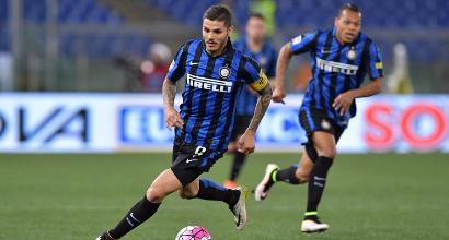 Inter, Icardi al Corriere dello Sport: