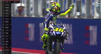 MotoGP, Misano: Pol Espargaro a sorpresa il più veloce