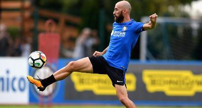 Borja Valero Inter, UFFICIALE: arriva il comunicato