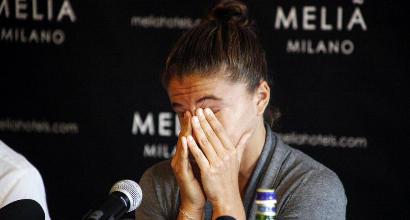 Tennis, l'agenzia nazionale del doping vuole una pena più severa per Sara Errani