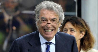 Inter, Moratti pronto a tornare? L'ex patron torna a parlare