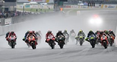 """MotoGP, Marquez: """"Era la gara più difficile per me"""""""