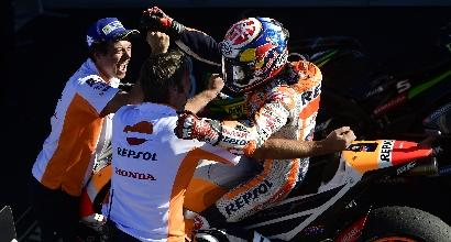 MotoGP, Pedrosa:
