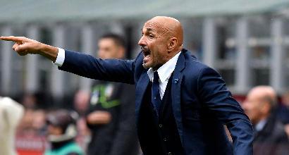 Inter, domani in Coppa Italia spazio a Cancelo, Dalbert e Karamoh