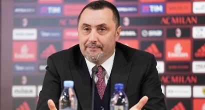"""Mirabelli avvisa Donnarumma: """"Chi vuole partire, deve accontentare il Milan"""""""