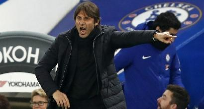 """Conte prepara il ritorno in Italia: """"Allegri al Chelsea? Tutto è possibile! Ho ancora un anno di contratto ma..."""""""