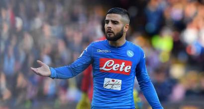 Napoli, occasione a sorpresa: battendo il Genoa è padrone del proprio destino