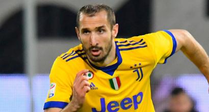 Serie A, Juventus: Bernardeschi rischia l'operazione