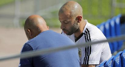 """Mondiali 2018, Sampaoli lancia l'Argentina: """"Col cuore andremo agli ottavi"""""""