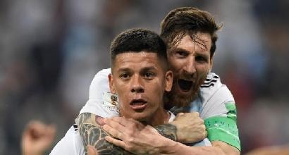 Mondiali 2018, con l'Argentina e Messi riacquistiamo due grandi protagonisti