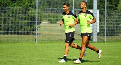 Dal sito ufficiale dell'Udinese