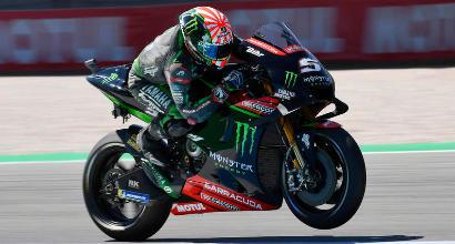 MotoGP, Zarco detta il passo in FP1