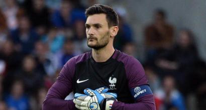 Nations League, Francia senza Lloris contro Germania e Olanda