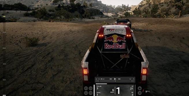 Dakar 18, il sogno dell'avventura estrema diventa realtà