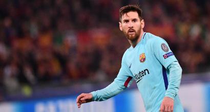 """""""Abbiamo provato a prendere Messi"""""""