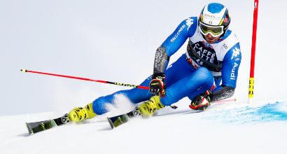 Sci Alpino femminile e maschile, Parmacotto nuovo sponsor
