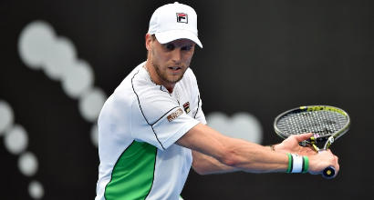 Tennis, Australian Open: avanzano Seppi, Travaglia e Fabbiano, Berrettini out
