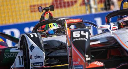 La Red Bull snobba la Formula E, Di Grassi risponde per le rime