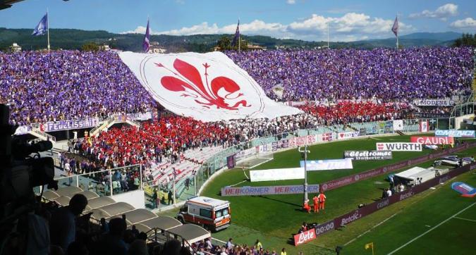 Fioretina, i tifosi contestano i Della Valle: spalti vuoti e niente striscioni