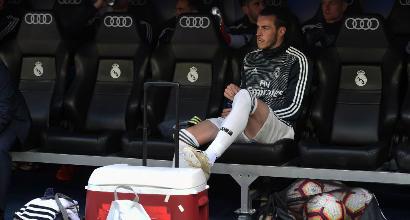 """Bale-Real Madrid, è scontro totale: """"Se vogliono che vada via devono pagarmi"""""""
