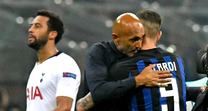 Giochiamo a fare l'Inter per una sera?