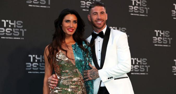 Sergio Ramos sposa Pilar Rubio: le regole del matrimonio vietato ai minorenni
