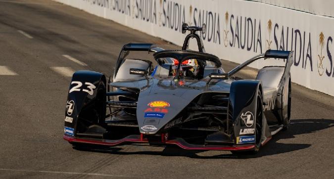 Formula E, Buemi vince a New York e Vergne è braccato
