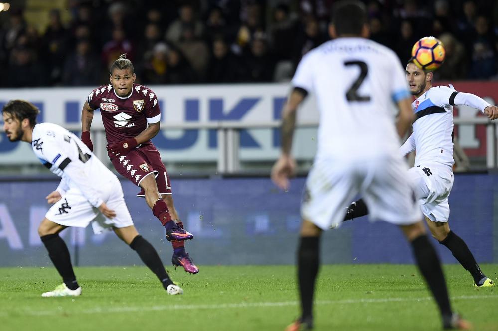 Coppa Italia: Torino-Pisa 4-0, granata agli ottavi
