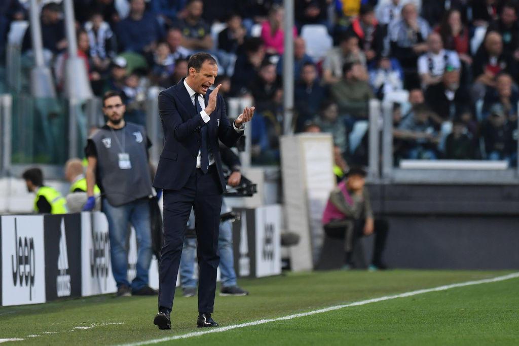 8. Massimiliano Allegri (Juve) - 13.5 milioni