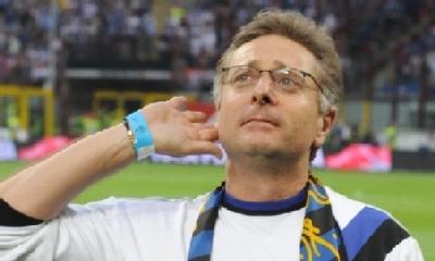 """Inter, Bonolis attacca: """"Flusso preordinato ha voluto il Milan in Champions"""" - Calcio"""