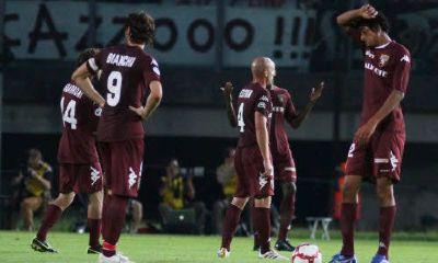 Il Brescia ritorna in Serie A