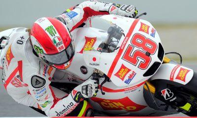 MotoGP: Simoncelli pole a Montmelò