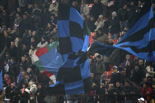 Gli scatti di Inter-Milan