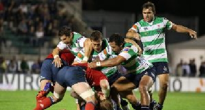 Rugby Treviso, foto Ufficio Stampa