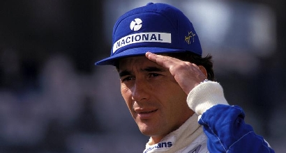 Ayrton Senna (IPP)