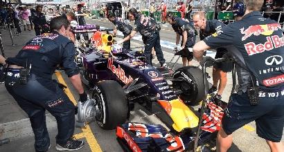 Ricciardo (Afp)