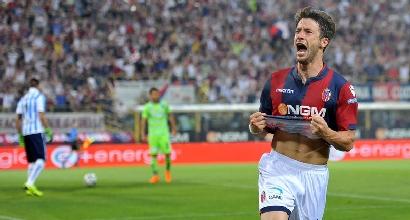 Serie B: pari col brivido, Bologna promosso in A