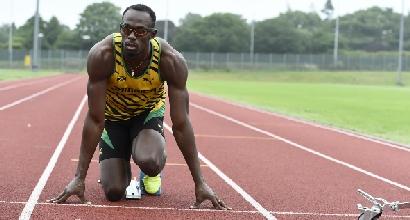 """Mondiali di Pechino, Bolt: """"Basta parlare di doping. Io penso a battere Gatlin"""""""