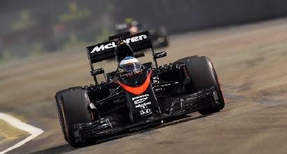 F1: Alonso-McLaren, è già addio? Spunta la Red Bull