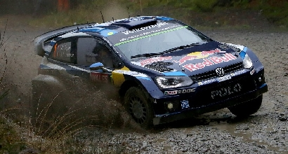 Rally, Ogier vince in Galles e fa 8