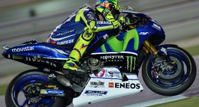 """MotoGP in Qatar, Rossi: """"Jorge non mi ha chiesto neanche scusa"""""""