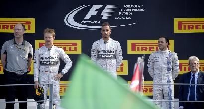 F1 a Monza, Capelli assicura: