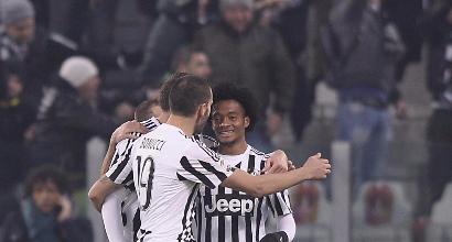 Conte lascia Cuadrado in tribuna. Juventus più vicina?