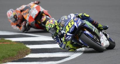 """MotoGP, Rossi: """"Gara bellissima, ha regnato l'ignoranza"""""""