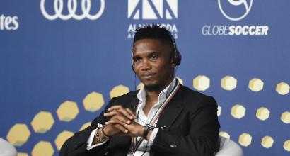 Coppa d'Africa, Eto'o primo tifoso del Camerun