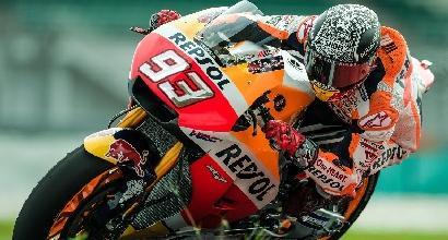 La MotoGP alza l'asticella, Rossi parte inseguendo