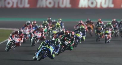 "MotoGP, Iannone: ""Colpa mia, sono arrabbiato"""